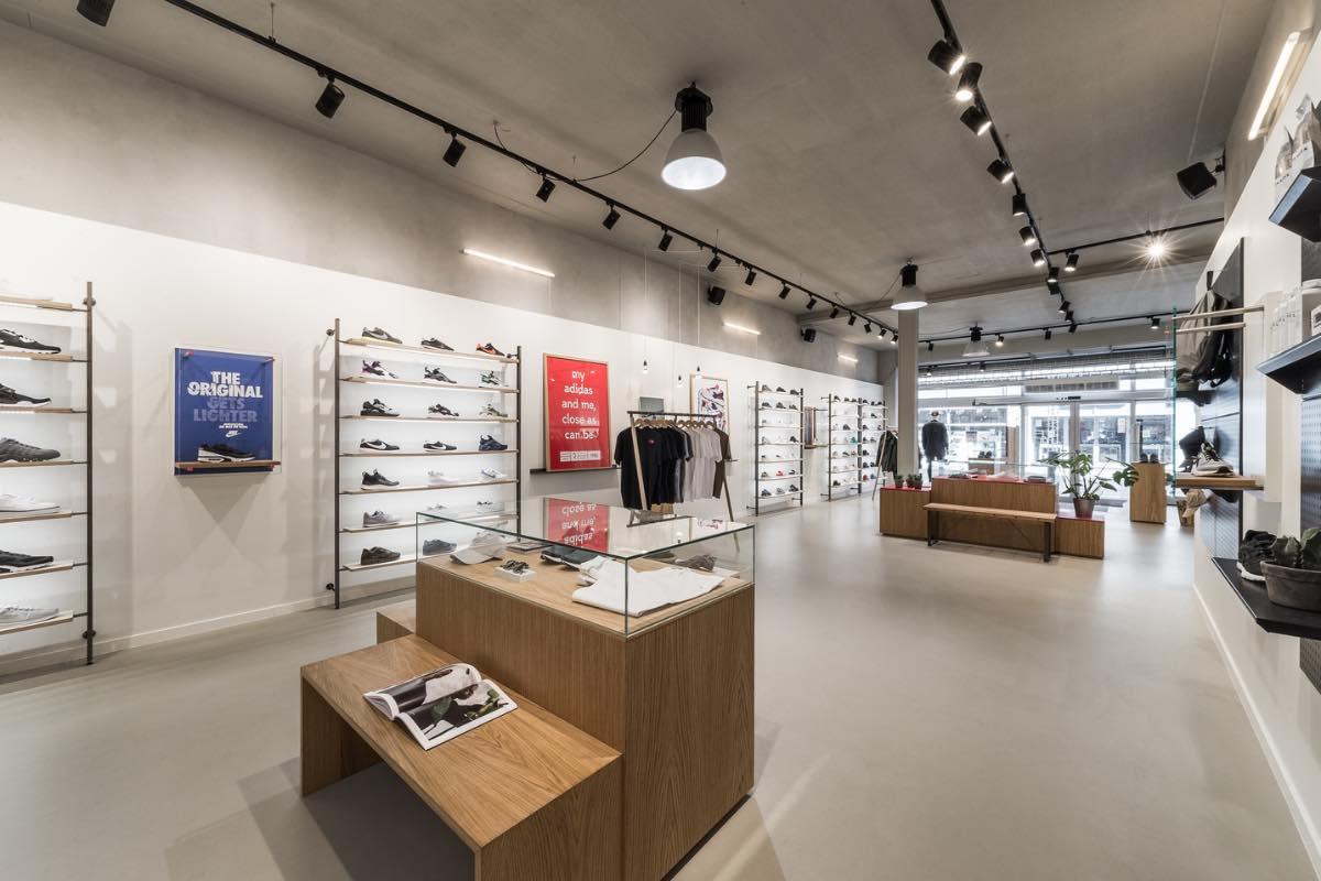Endelig: Rezet Store åbner ny butik