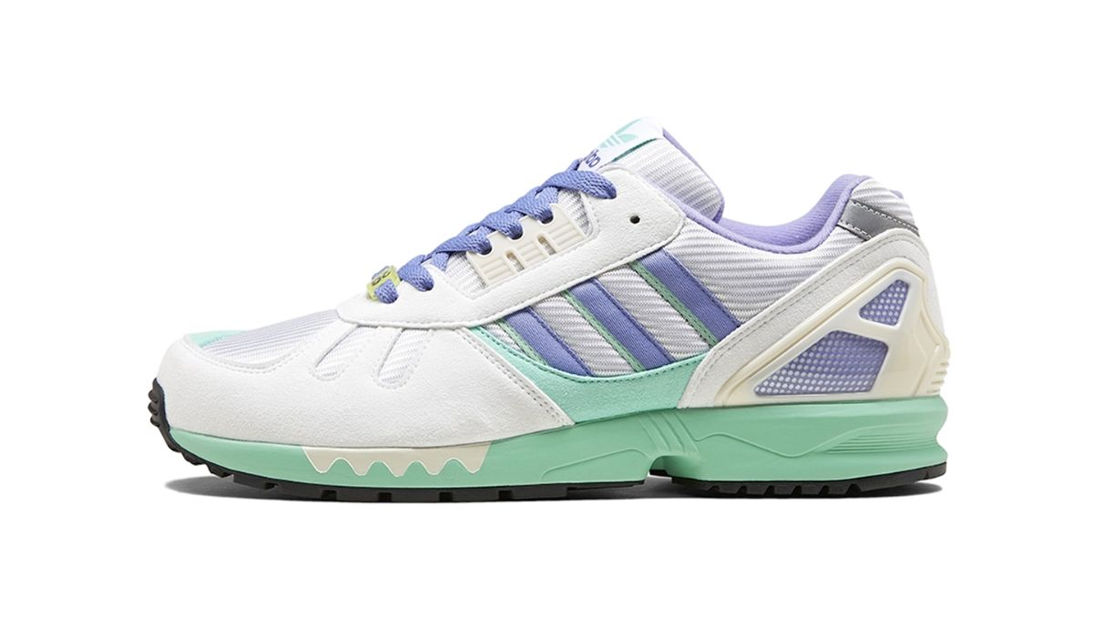 "adidas ZX 7000 ""30 Years of Torsion"""