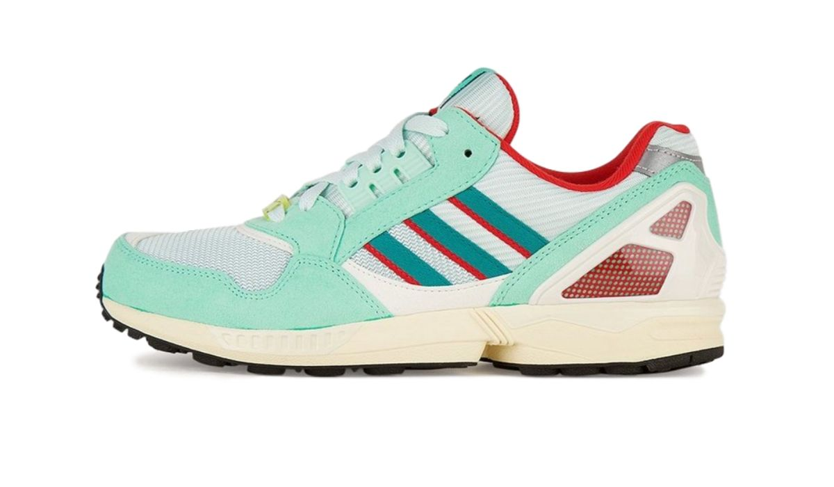 "adidas Consortium ZX 9000 ""30 Years of Torsion Pack"""