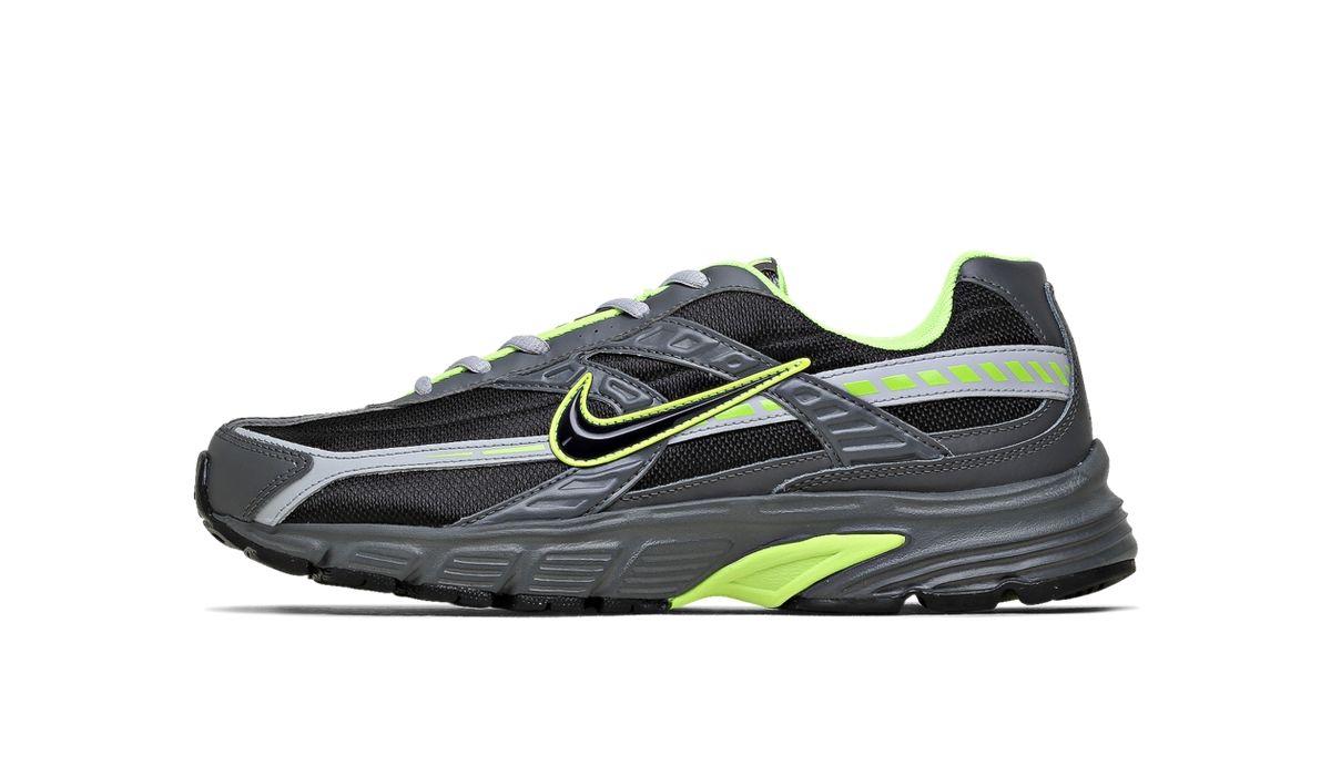"Nike Initiator ""Black/Dark Grey"""
