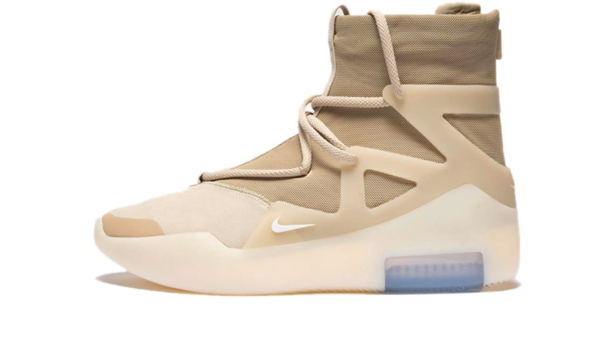 Release | Nike Air Fear Of God 1