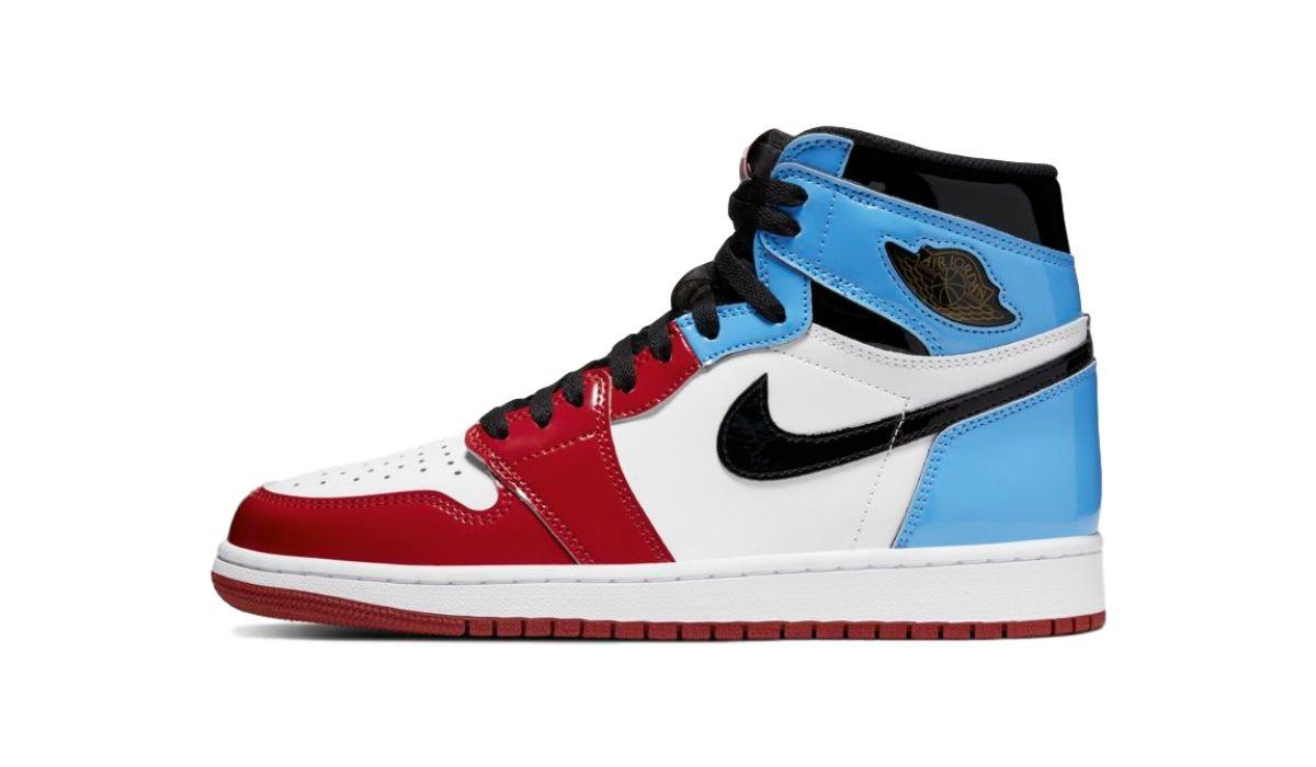 "Nike Air Jordan 1 Retro High OG ""Fearless"""