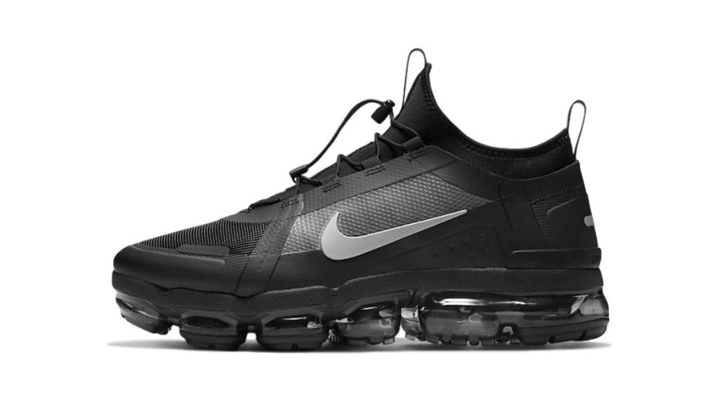 Nike Air VaporMax 2019 Releasing in Wolf Grå and Volt Black