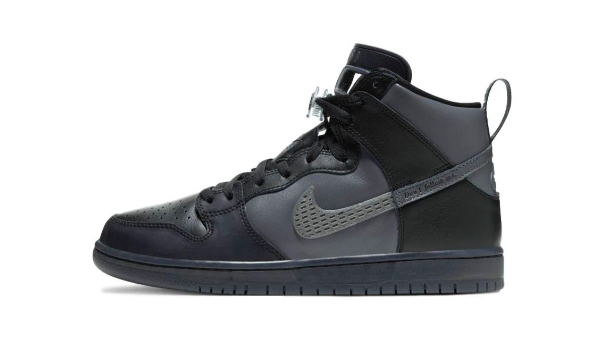 """Nike SB Dunk High Pro """"FPAR"""""""