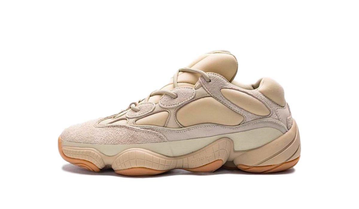 "adidas Yeezy 500 ""Stone"""