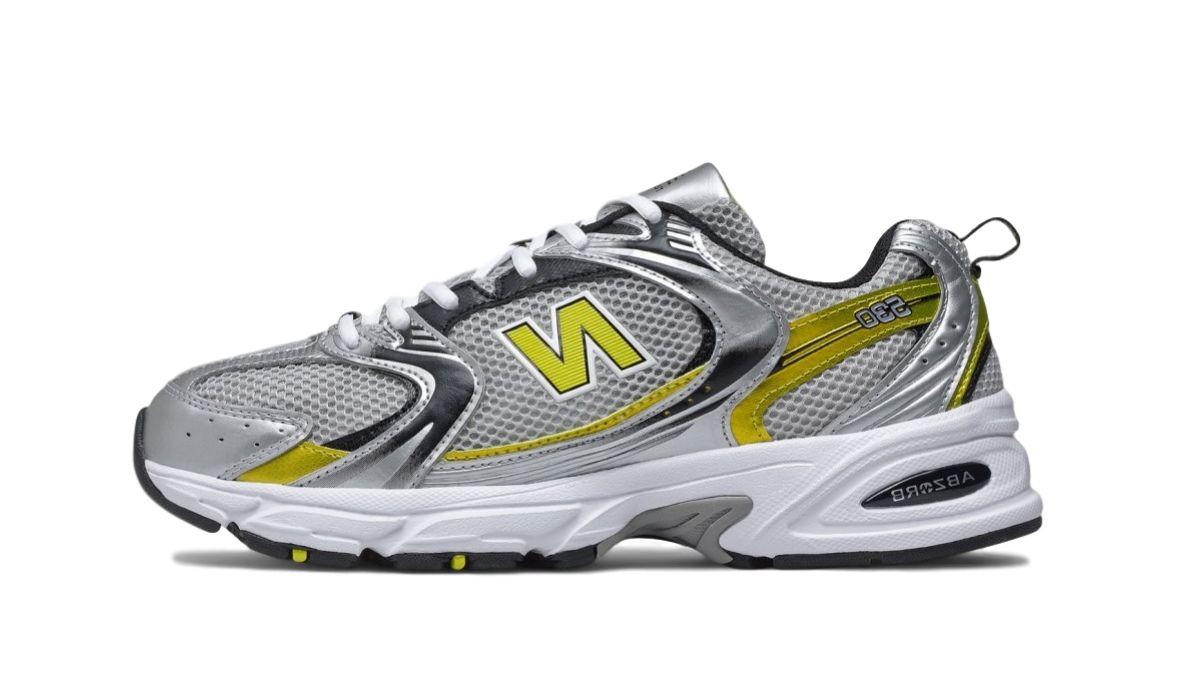 New Balance MR530SC Grey Yellow