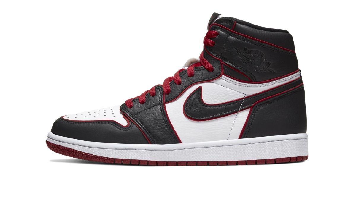 Nike Air Jordan 1 Retro High OG Bloodline