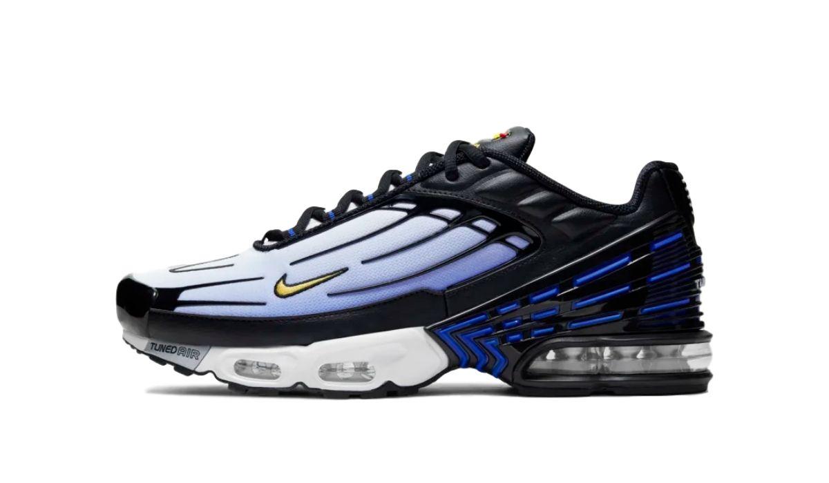 Nike Air Max Plus III Hyper Blue