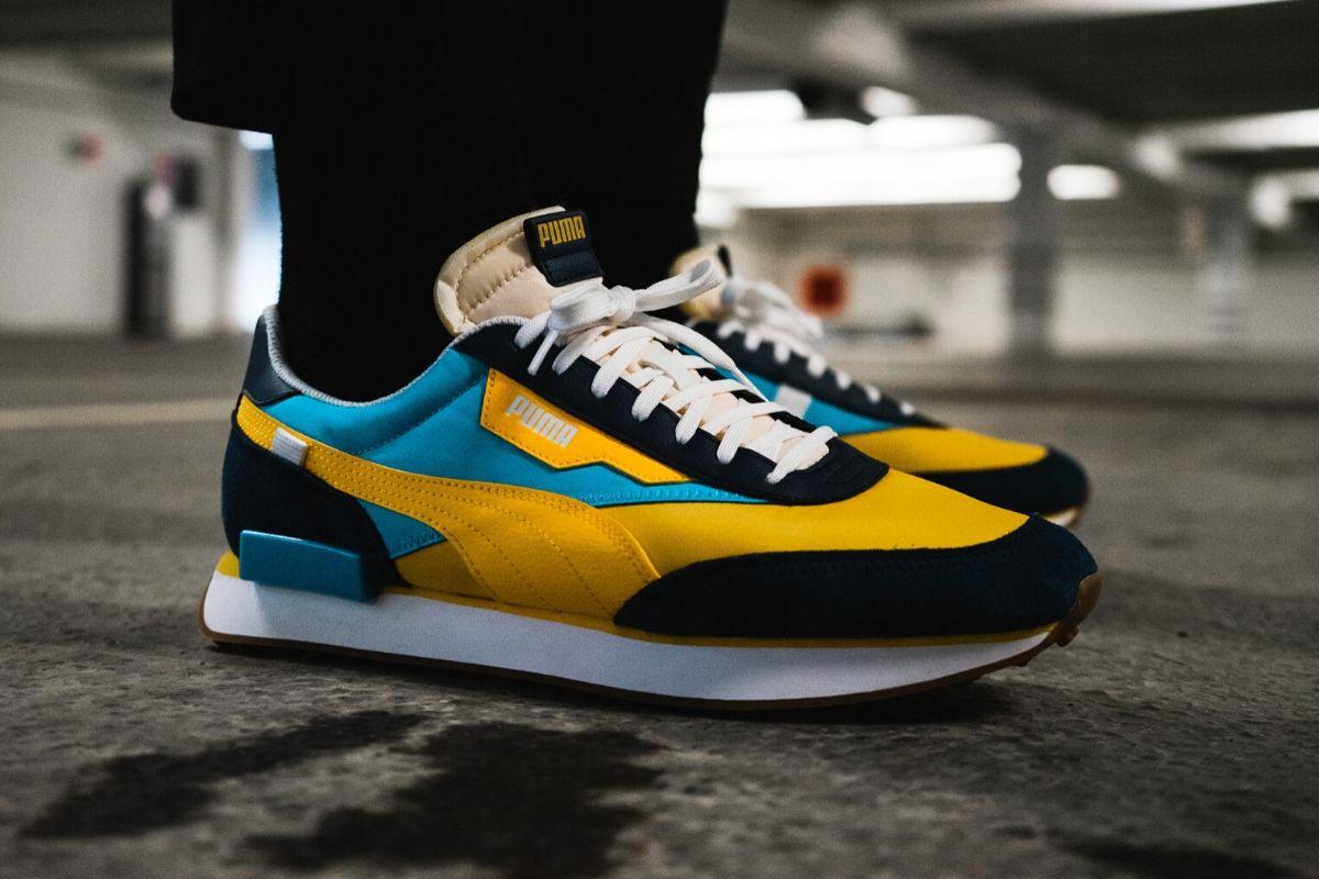 Puma Archives | Sneakerworld.dk