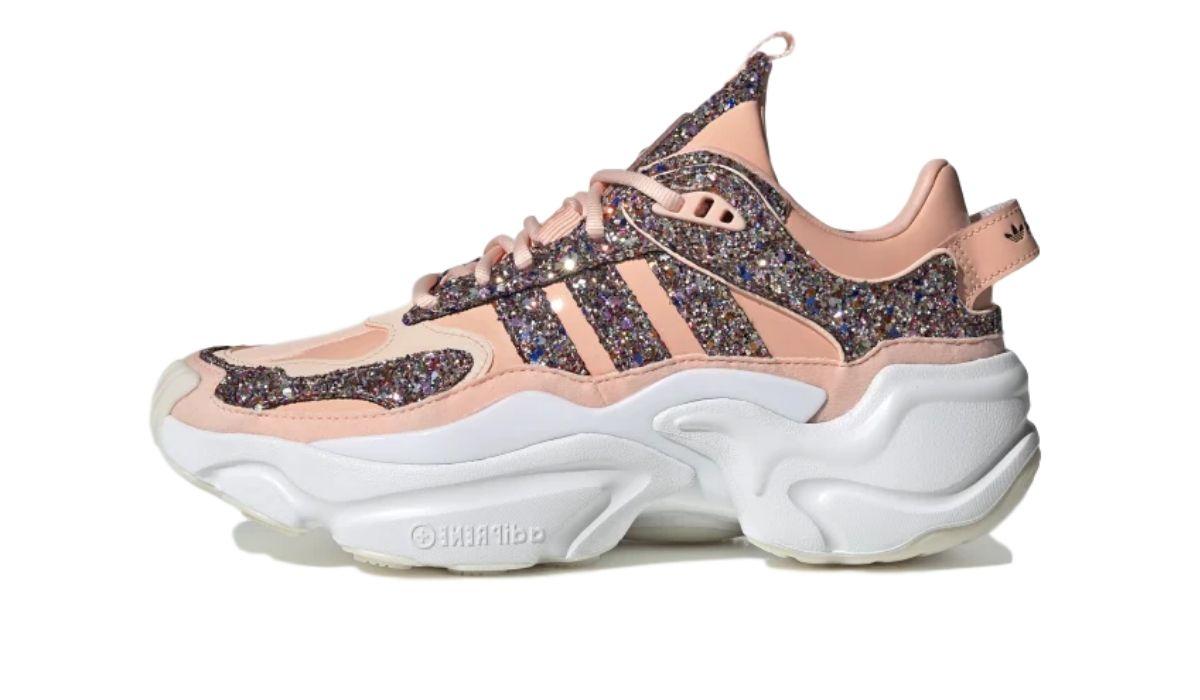 adidas Magmur Runner Glitter Pink