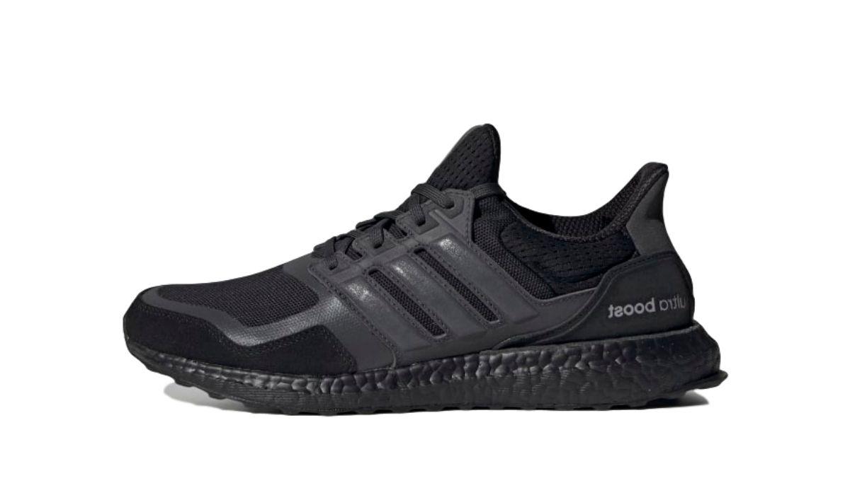 adidas Ultra Boost S&L Black Carbon