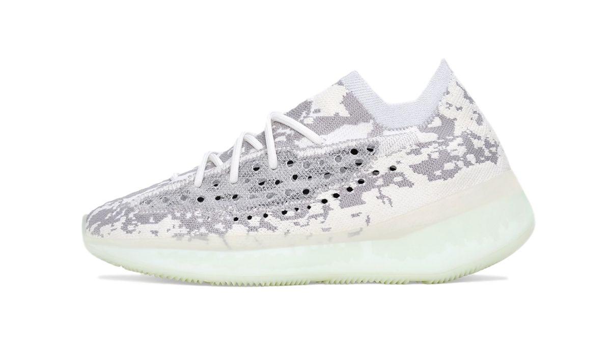 "adidas Yeezy Boost 380 ""Alien"""