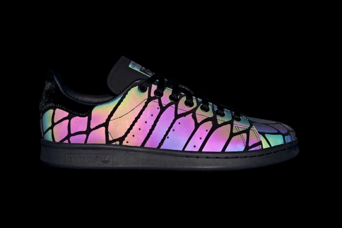 adidas' iriserende XENO-teknologi gør massivt comeback