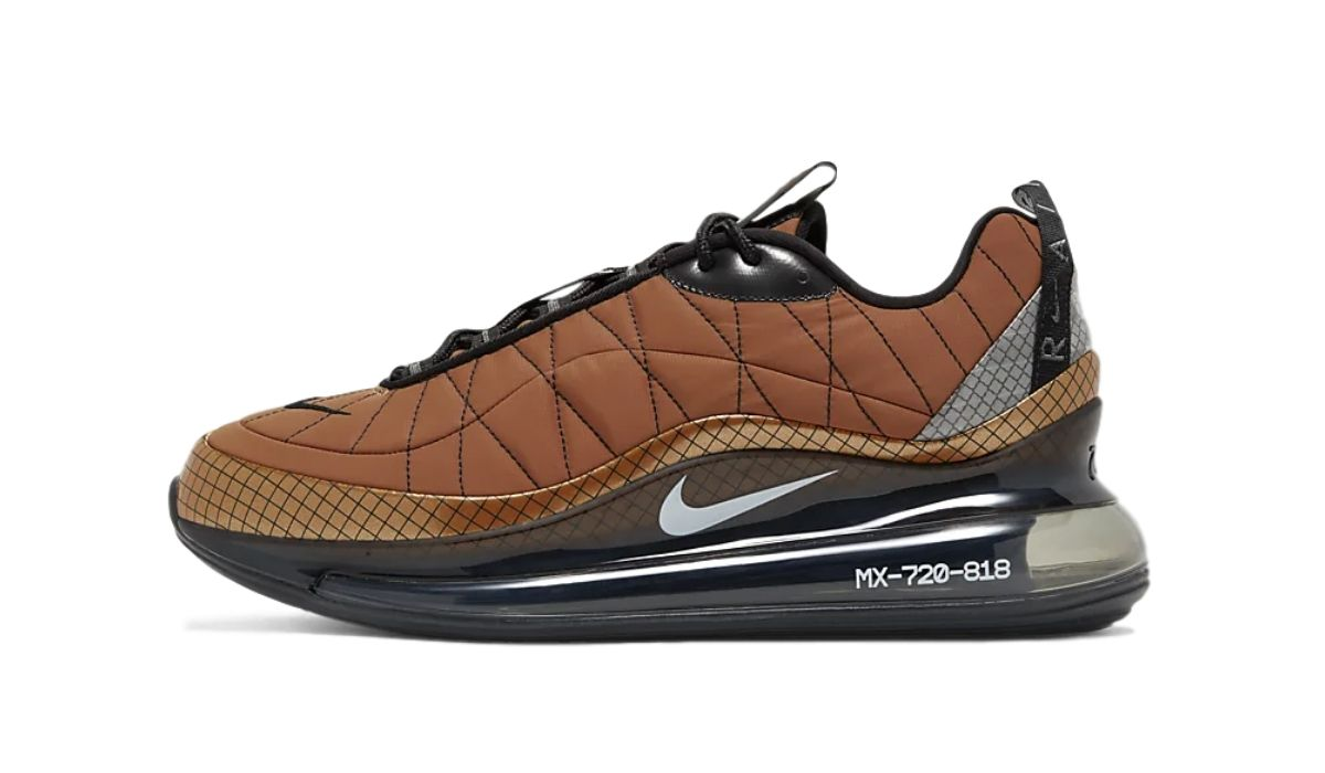"Nike Air Max 720-818 ""Metallic Copper"""