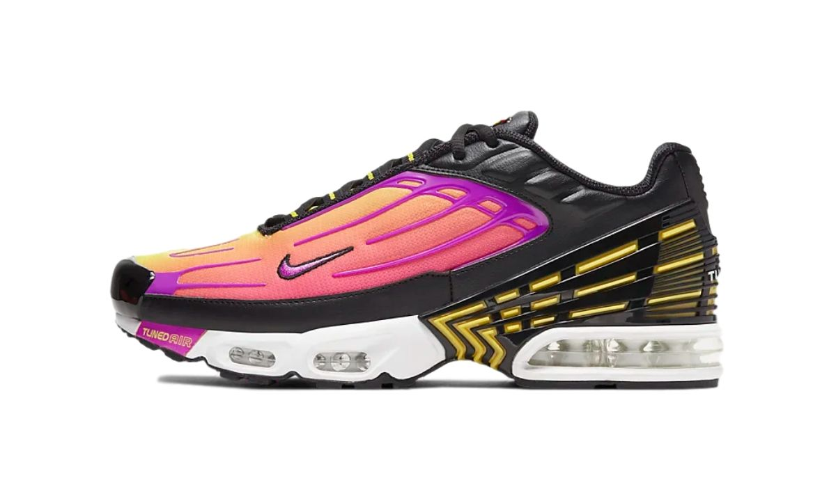 Nike Air Max Plus 3 Hyper Violet