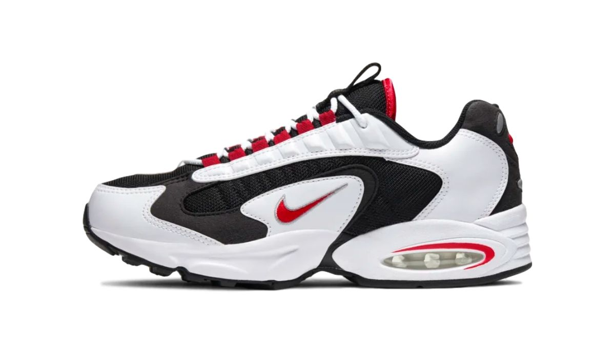 "Nike Air Max Triax 96 ""University Red"""