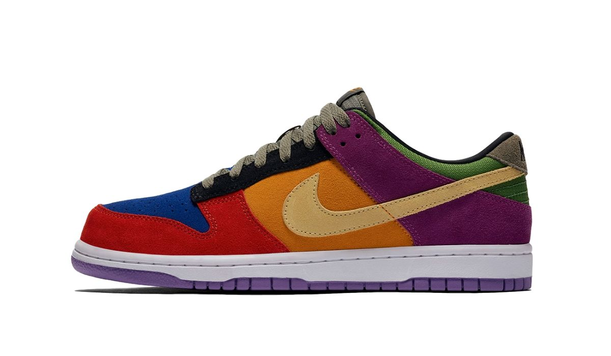 Nike SB Dunk Low SP Viotech