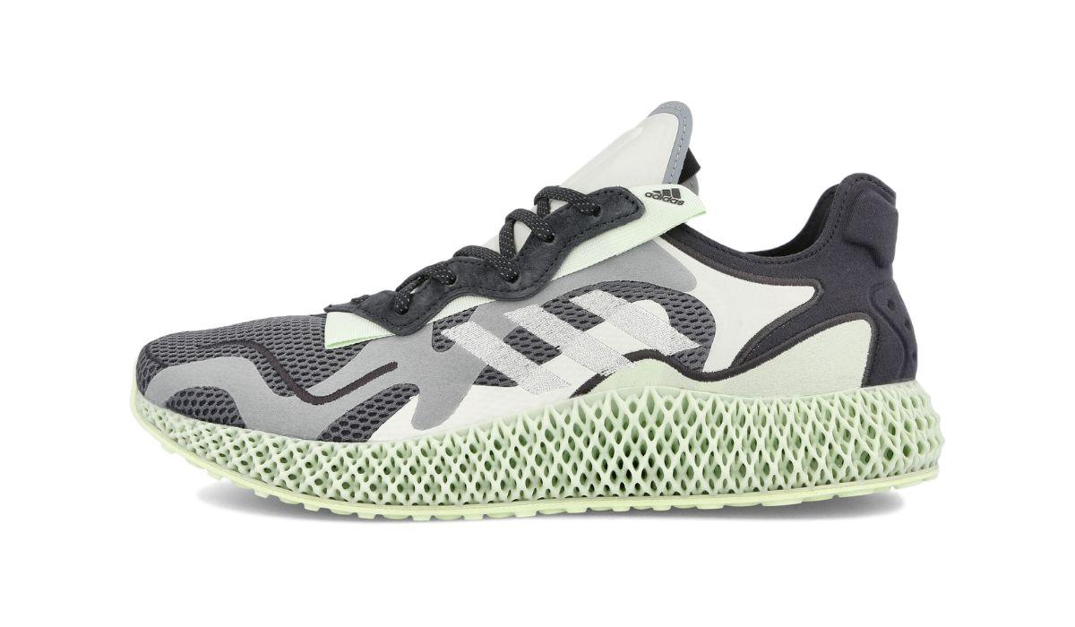 """adidas Consortium Runner Evo V2 4D """"Navy/White"""""""