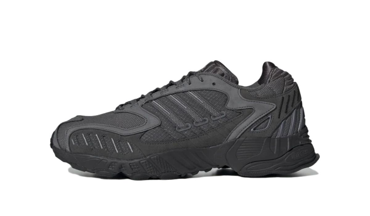 adidas Torsion TRDC Grey Black