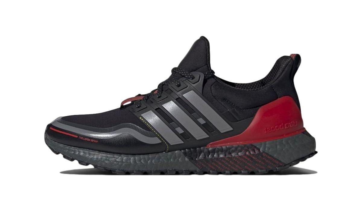 "adidas Ultra Boost Guard ""Black/Red"""