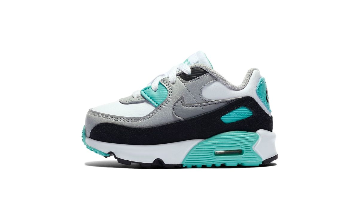 Nike Air Max 90 Baby Hyper Turquoise