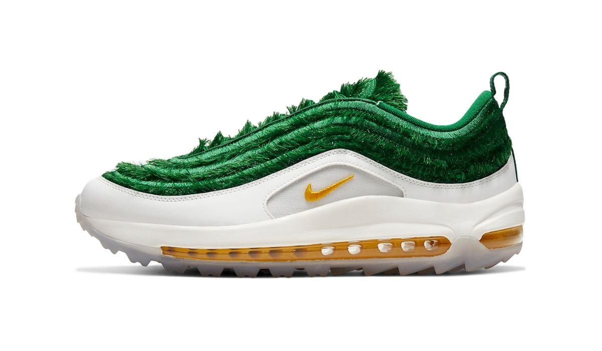 Nike Air Max 97 Golf Grass