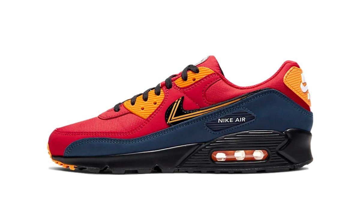 Nike Air Max 90 City Pack London