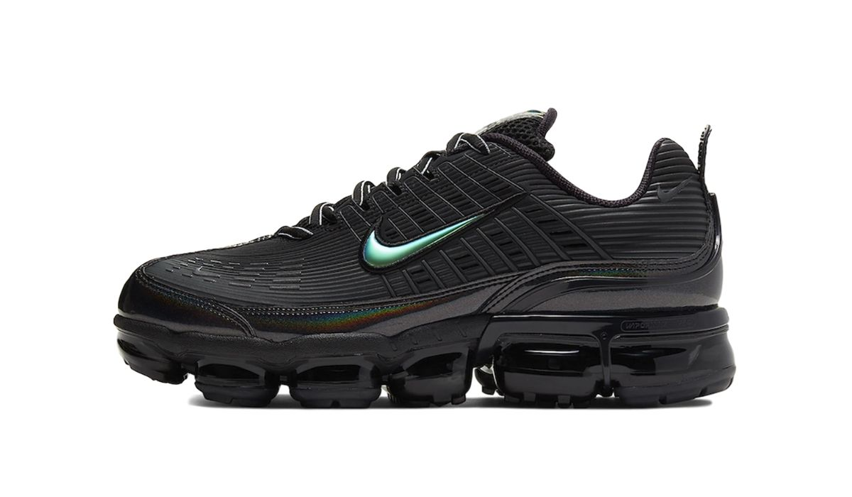 Nike Air Vapormax 360 Bubble Pack Black