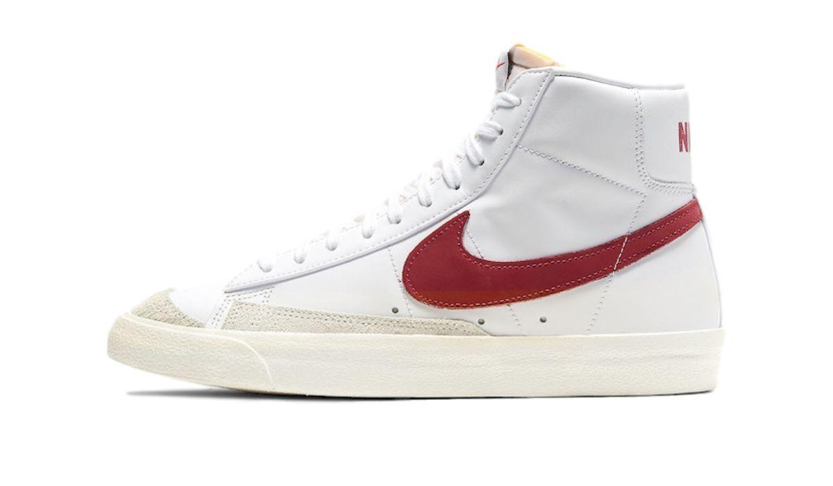 Blazer Mid | Indholdsarkiv | Sneakerworld.dk