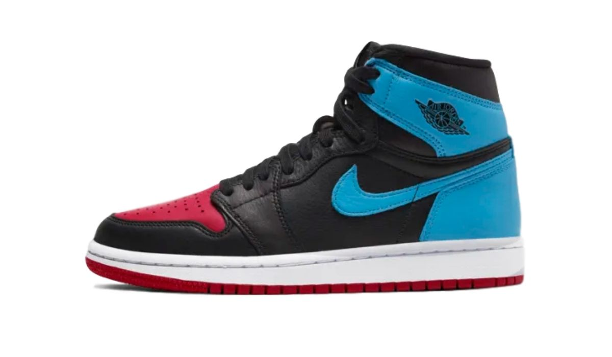 Nike WMNS Air Jordan 1 UNC To Chicago