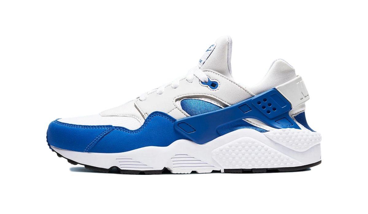 Nike Air Huarache Run DNA CH.1 Blue