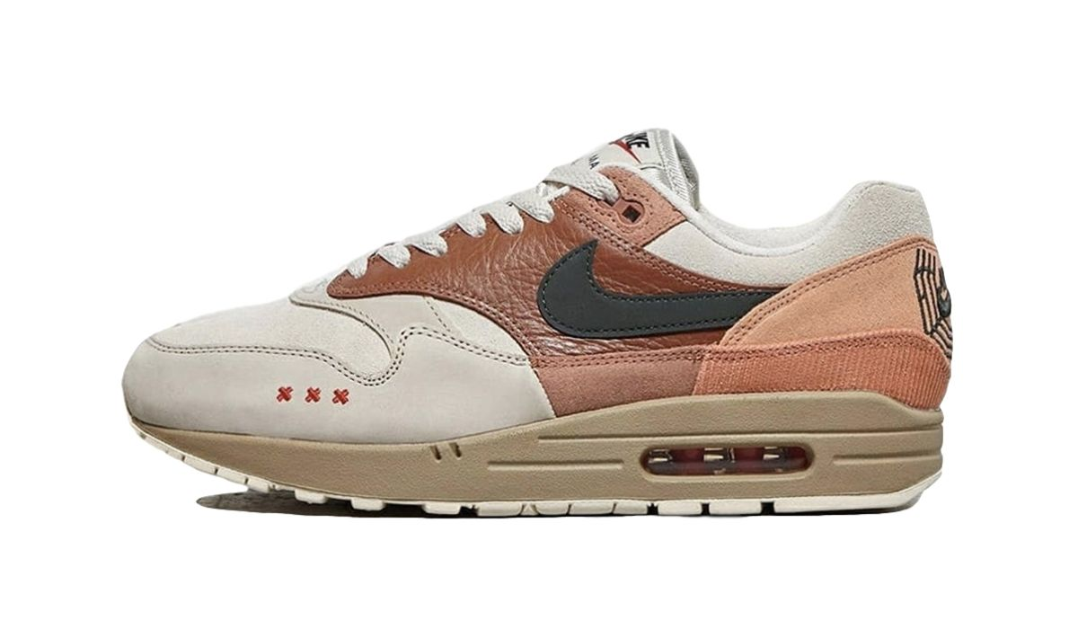 Nike Air Max 1 City Pack Amsterdam