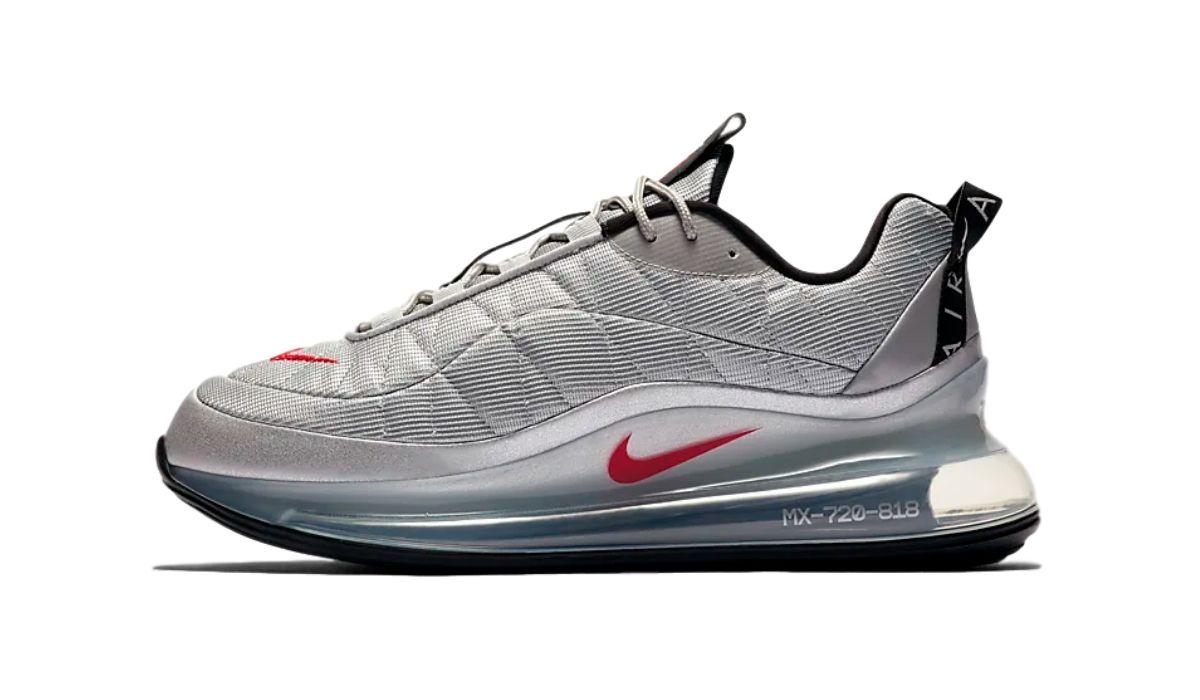 Nike MX-720-818 Silver Bullet