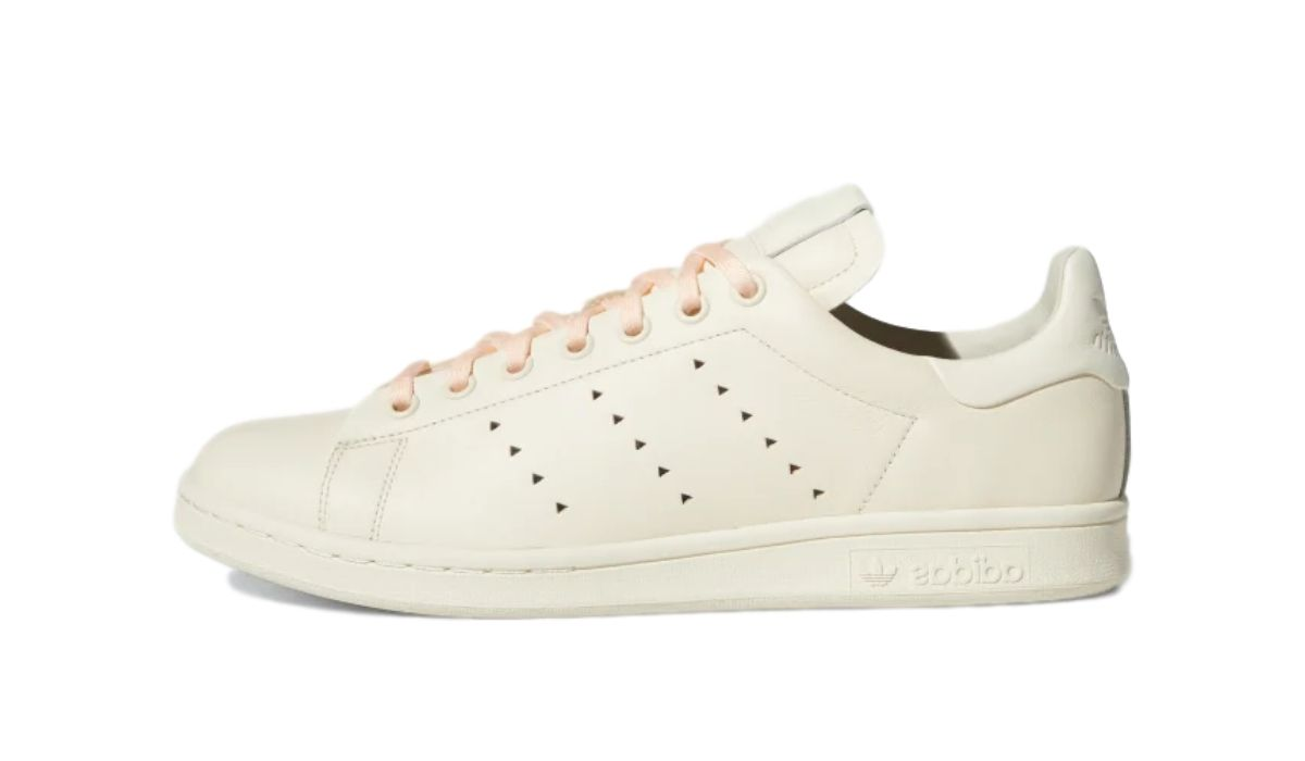 Pharrell Williams x adidas Stan Smith Clear Brown