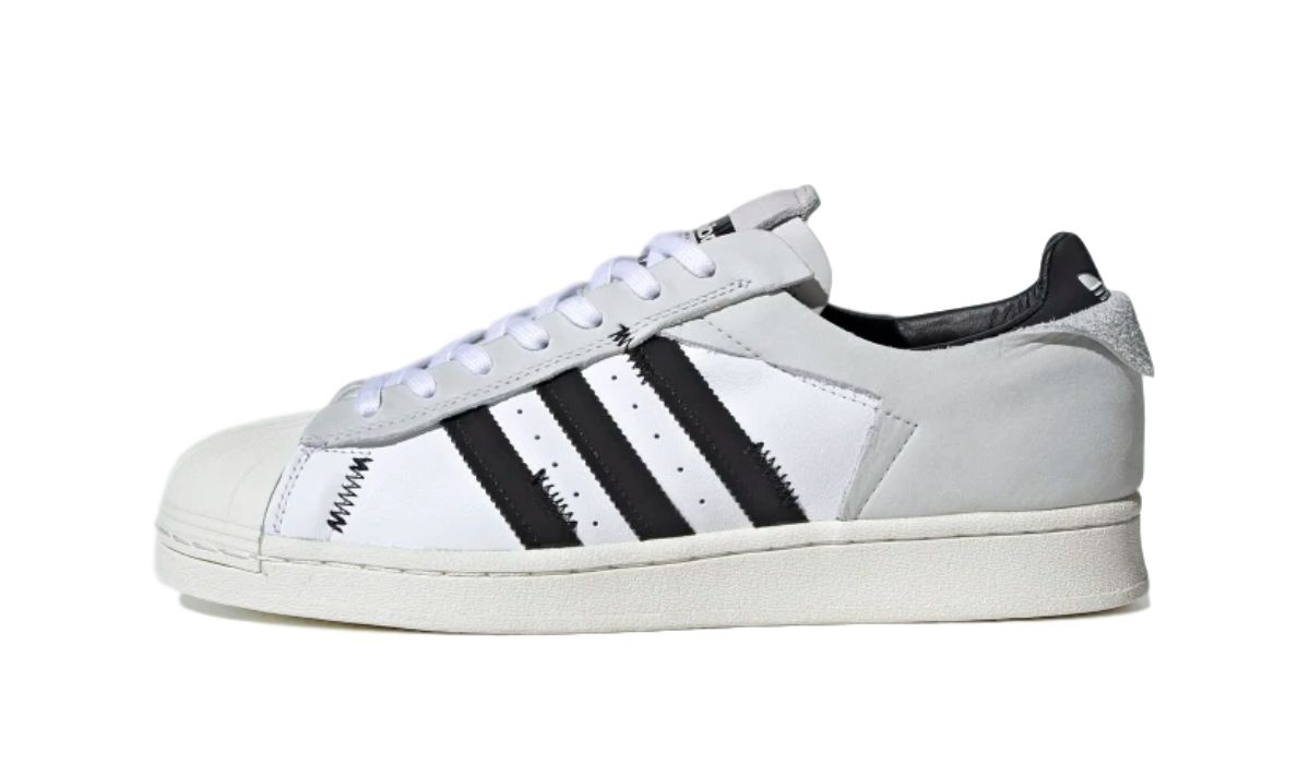 adidas Superstar WS2 Deconstruct
