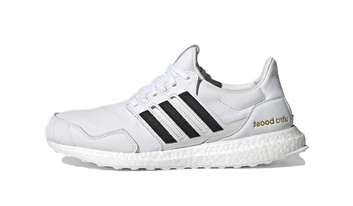 adidas Ultra Boost DNA White Black