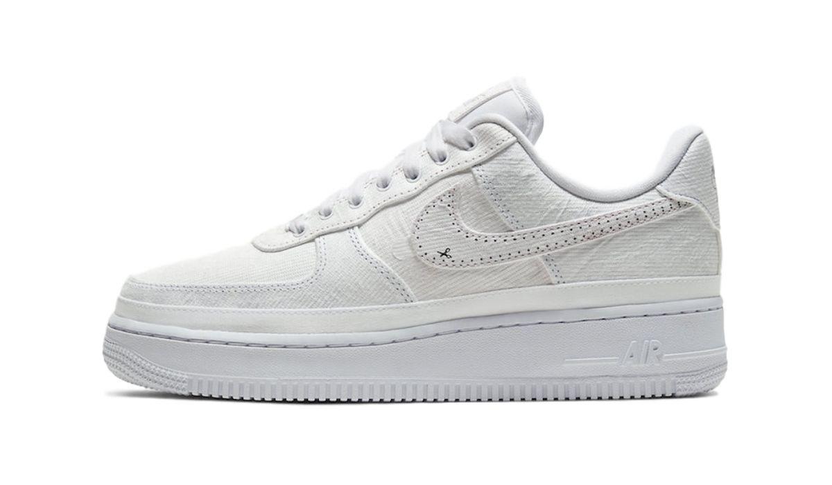 Nike Air Force 1 LX Tear Away Reveal