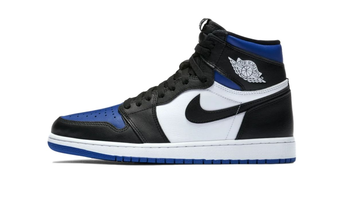Nike Air Jordan 1 High OG Game Royal