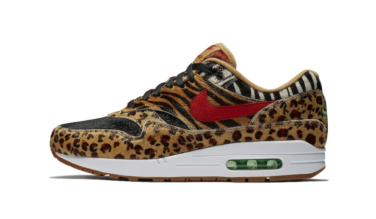 Nike Air Max 1 DLX Animal Pack 2.0