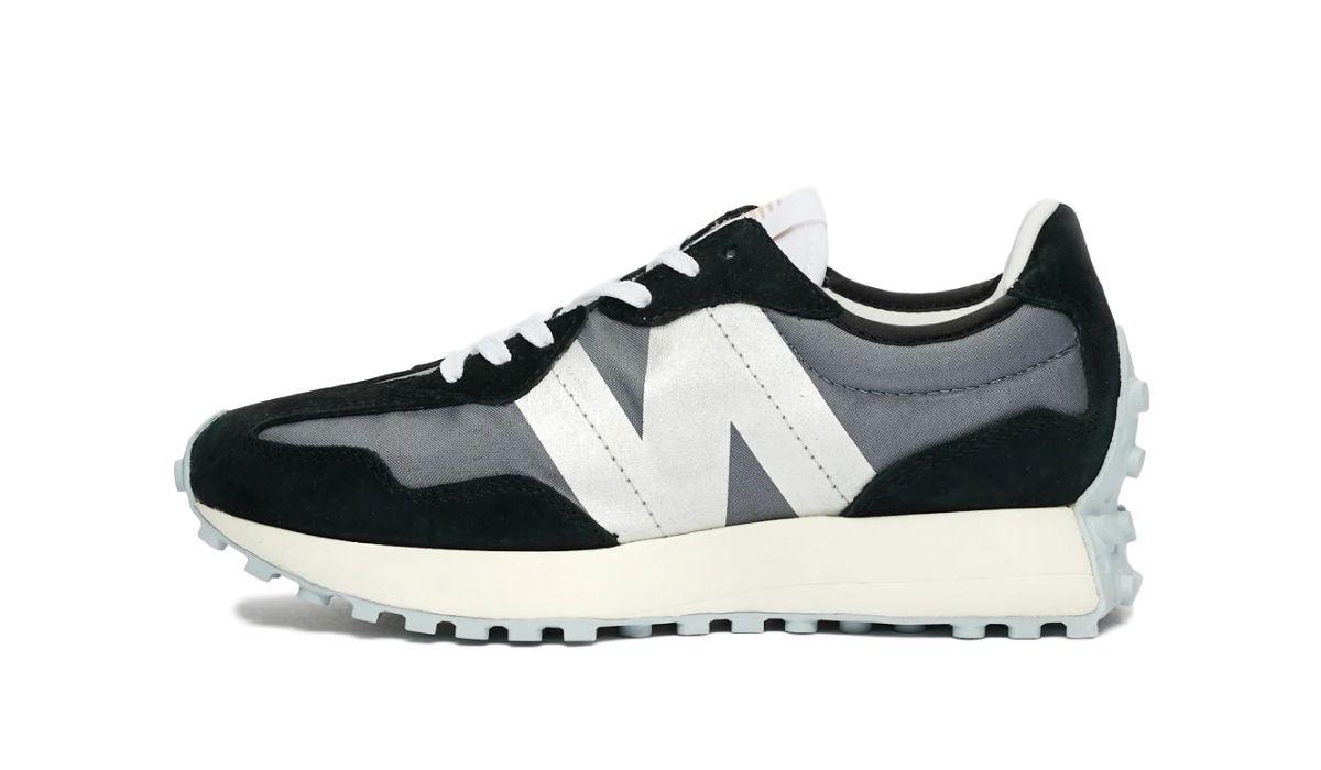 New Balance 327 WMNS Black