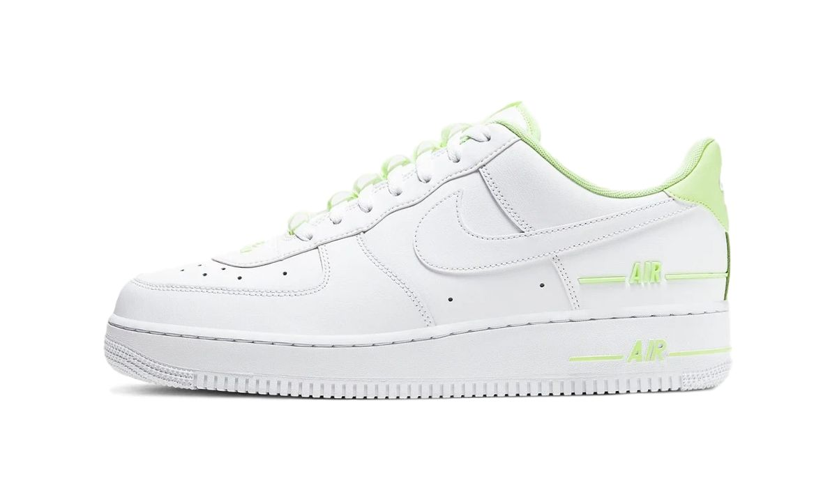Nike Air Force 1 Double Air Volt