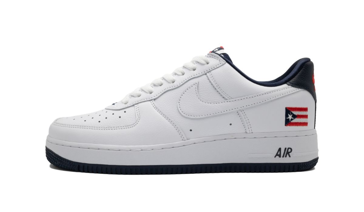 Nike Air Force 1 Low QS Puerto Rico