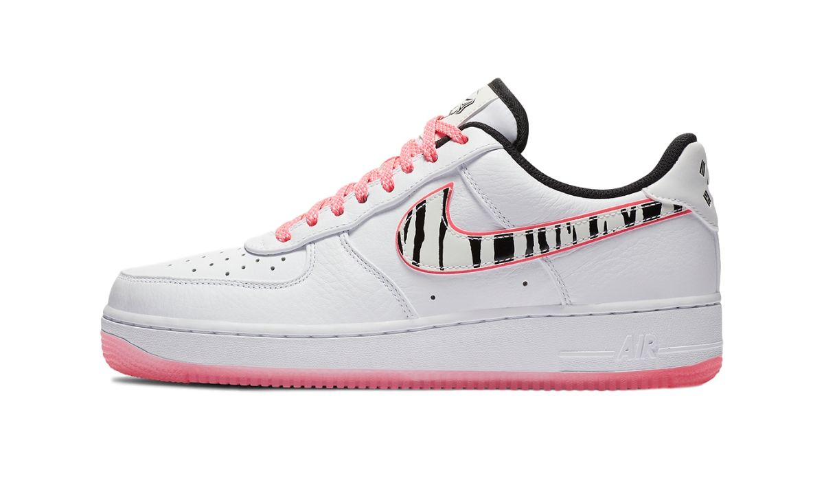 Nike Air Force 1 Low South Korea