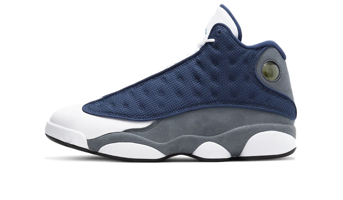 Nike Air Jordan 13 Retro Flint