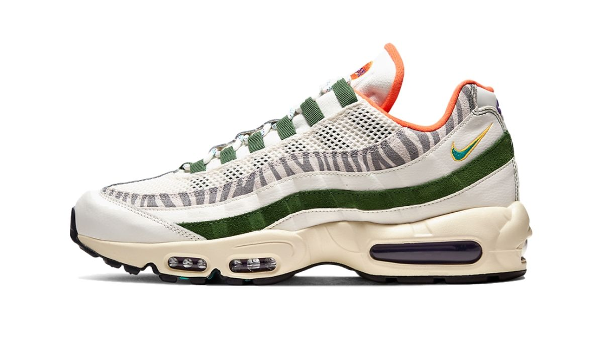 Nike Air Max 95 Era Forest Green