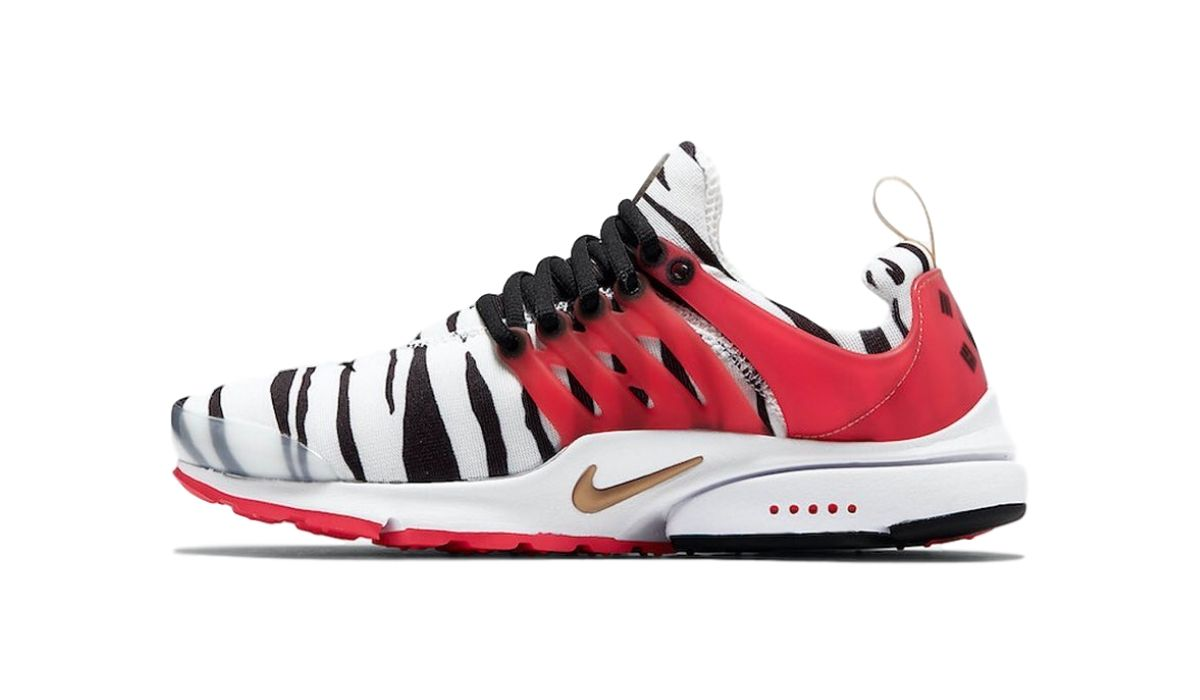 Nike Air Presto Korea