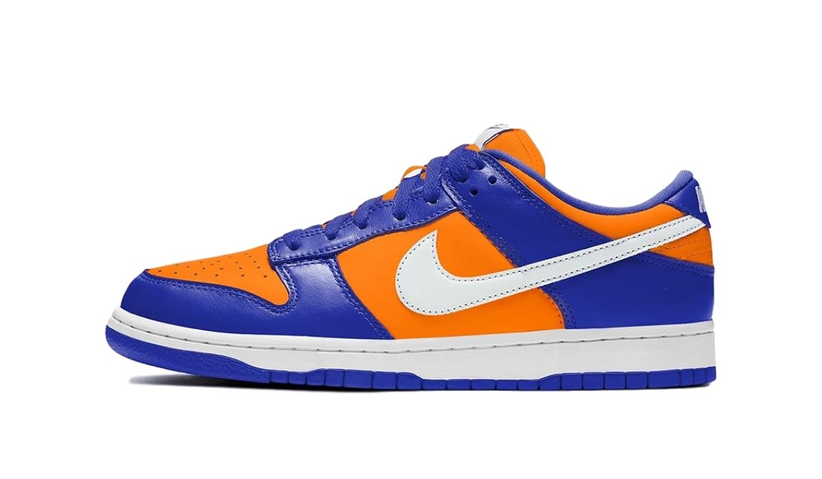 Nike Dunk SB Low Champ Colors