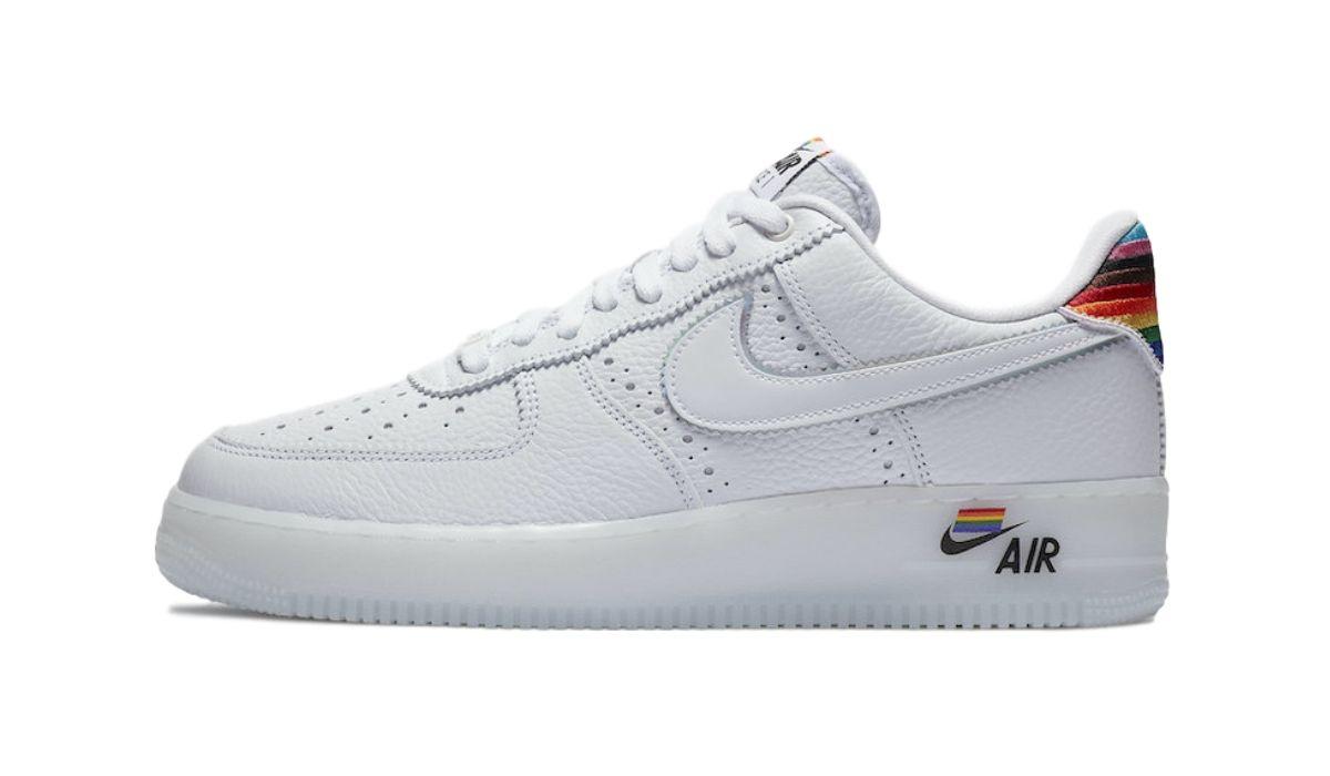 Nike Air Force 1 BE TRUE 2020