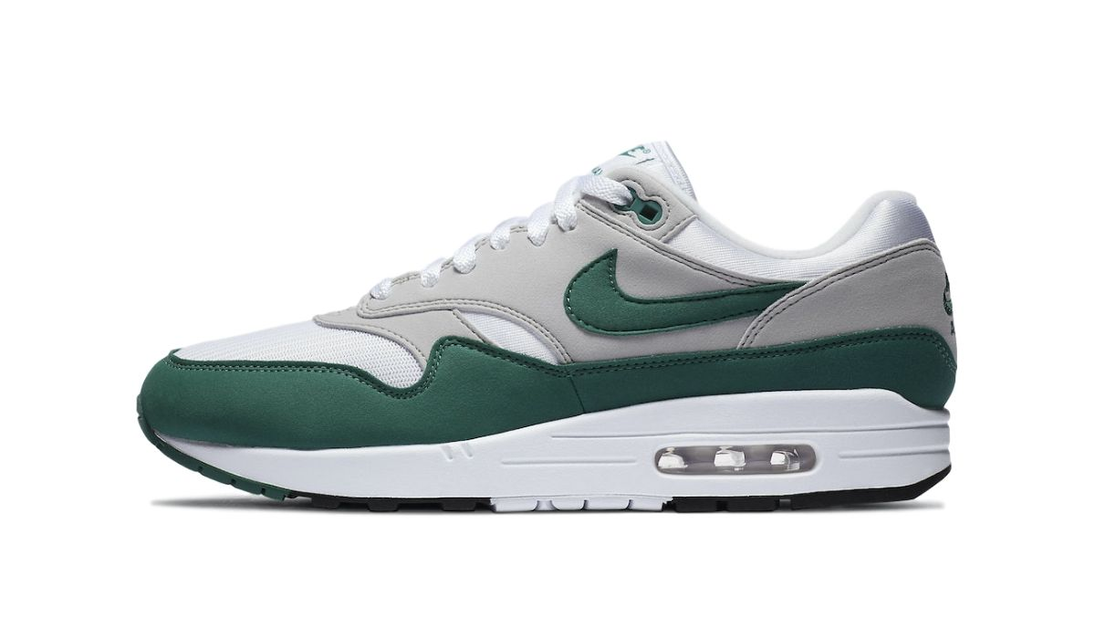 Nike Air Max 1 Hunter Green