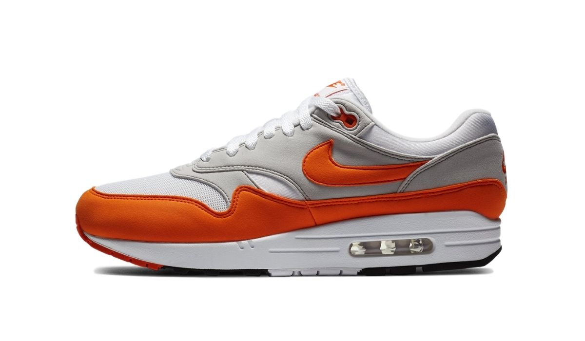 Nike Air Max 1 Magma Orange